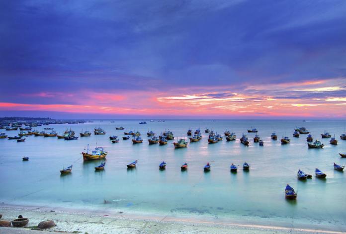 11 bí quyết chụp ảnh phong cảnh đẹp và ấn tượng cho bạn - 08