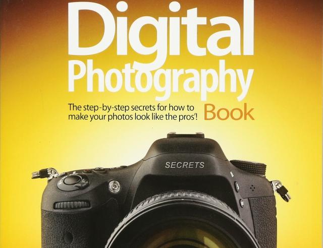 Ebook nhiếp ảnh số từ A-Z dành cho người mới bắt đầu