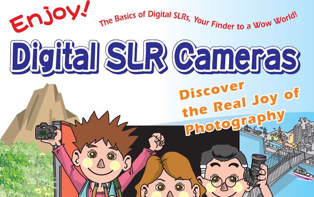 Vỡ lòng cùng ebook học chụp ảnh của Canon cực kỳ dễ hiểu - 01