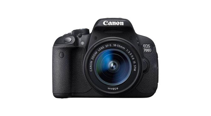 Đánh giá máy ảnh Canon 700D - Review ảnh chụp từ canon 700D