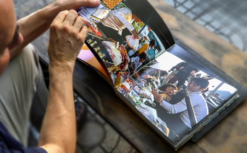 Workshop hậu kỳ xử lý màu sắc với Hafoto - Chia sẻ chụp ảnh du lịch với Nicolas Cornet - 09