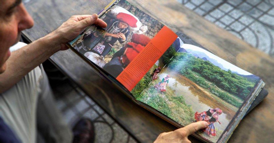 Workshop hậu kỳ xử lý màu sắc với Hafoto - Chia sẻ chụp ảnh du lịch với Nicolas Cornet - 10