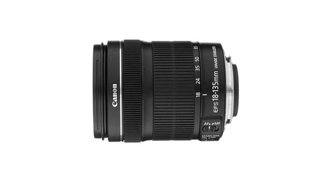 Đánh giá ống kính EF-S 18-135mm f/3.5-5.6 IS STM - Lens đa dụng siêu zoom