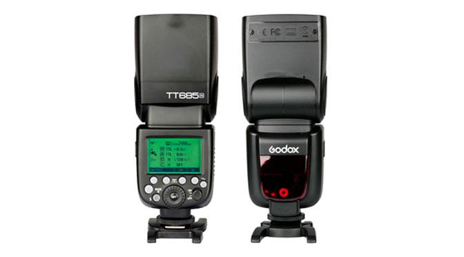 [Review] Đánh giá đèn flash rời Godox TT685C (dành cho máy ảnh Canon)